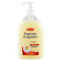 Sapone Liquido Al Latte Bennet