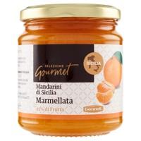 Marmellata Di Mandarini Di Sicilia Selezione Gourmet Bennet