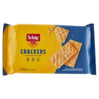 Crackers Gluten Free Schar
