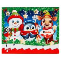 Calendario Avvento Kinder 12