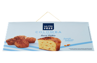 Colomba Senza Glutine Nutrifree