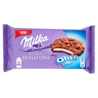 Cookie Sensation Oreo Milka