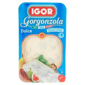 GORGON DOLCE IGOR