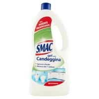 Detergente Gel Con Candeggina