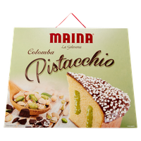 Colomba Pistacchio Maina