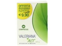 Valeriana Act Compresse