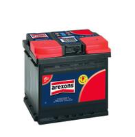 Batteria Per Auto 55 ah 480 a Arexons