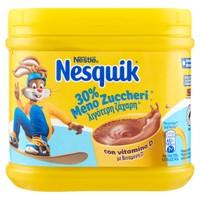 Cacao Solubile Per Latte 30 % Meno Zuccheri Nesquik