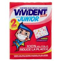 Vivident Xylit Junior Astuccio Bipack