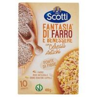 Farro E Cereali Antichi Scotti