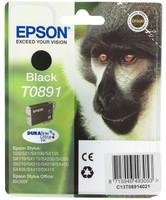 Cartuccia Inchiostro Nero Serie Scimmia Epson