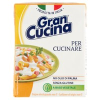 Gran Cucina Crema Vegetale
