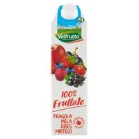 Valfrutta Mix Frutti Di Bosco