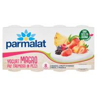 Yogurt Parmalat Leggero Conf . Da 8
