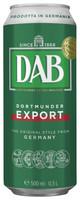 Birra Dab Original Lattina