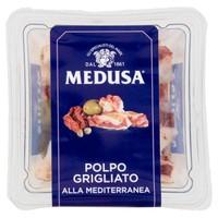 Polpo Grigliato Alla Mediterranea Medusa