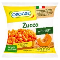 Zucca A Cubetti Orogel