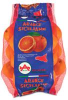 Arance Tarocco In Borsa