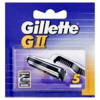 Ricambi Gillette Gii Conf Da 5