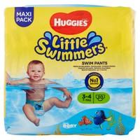 Pannolini Huggies Swimmers Taglia 3 - 4 Conf . da 20