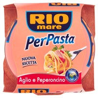 Per Pasta Aglio E Peperoncino Rio Mare