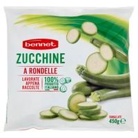 Zucchine Disco Surgelate Bennet