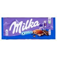 Tavoletta Milka Oreo