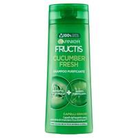 Shampoo Capelli Grassi Garnier Fructis