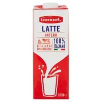 Latte Intero Uht Bennet