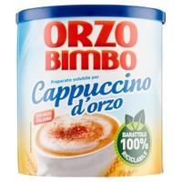 Preparato Per Cappuccino D'orzo Orzobimbo