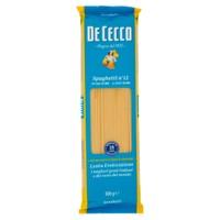 Pasta Di Semola Di Grano Duro Spaghetti De Cecco