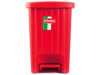 Pattumiera Rossa Margherita