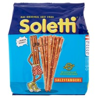 Stick Salati Soletti