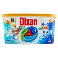 Detersivo Predosato Per Lavatrice Antiodore Dixan Discs Conf. Da 25 C