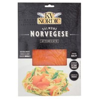 Buste Salmone Affumicato Kv Nordic
