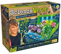 Scienza Verde I ' m A Genius Lisciani Giochi