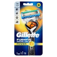 Rasoio Proglide Flexable Power Gillette