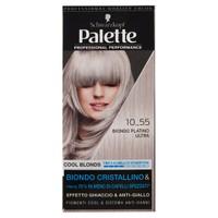 Colorazione Per Capelli 10 - 55 Palette Cool Blond