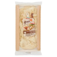 Pinsa Tradizonale Fresca La Pizza +1