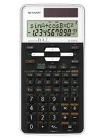Calcolatrice Scientifica El 506 tsb Sharp