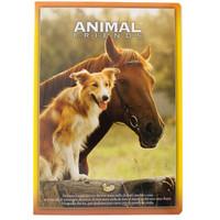 Quaderno Maxi Rigo C Animal Friends