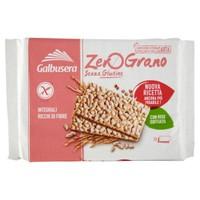 Cracker Intergrale Zerograno