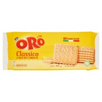 Biscotti Oro Saiwa Classico