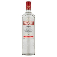 Vodka Romanoff Bianca