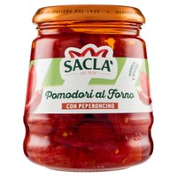 Pomodori E Peperoncino Sacla '