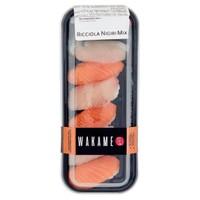 Sushi Box Ricciola Nigiri Mix Wakame