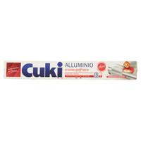 Alluminio Per Alimenti Doppia Forza Cuki