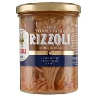 Filetto Di Tonno Rosa Rizzoli