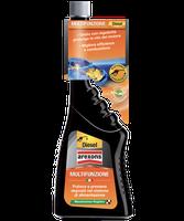 Additivo Diesel Multifunzione 250 ml Arexons