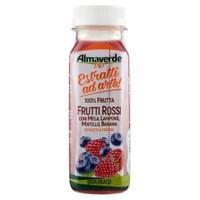 Succo Bio Frutti Rossi In Bottiglia